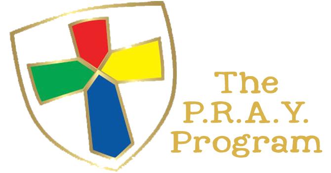 The P.R.A.Y. Program image