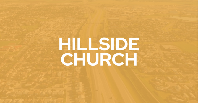 Hillside Church Launching  image