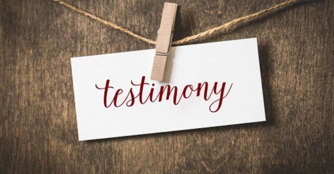 3 Ways To Submit Your Testimony image