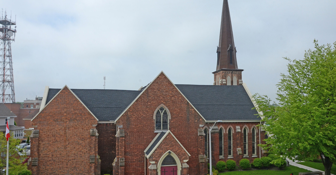 Christ Church, Chatham