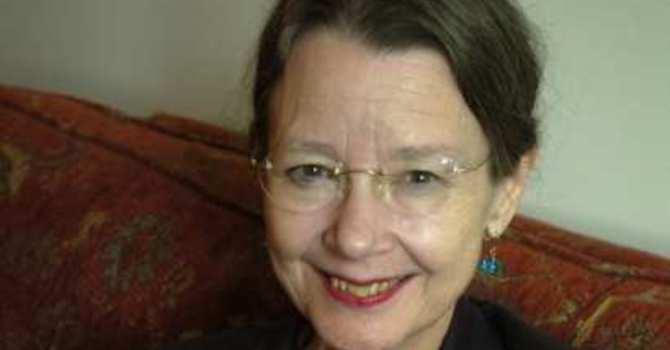 Anglican Connections - Doug Todd's Blog image
