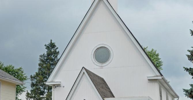 St. Paul's Church, Point Edward