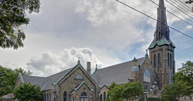 All Saints' Church, Sarnia/Corunna