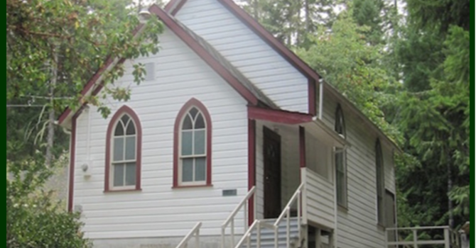 Knox United Church's 110th Anniversary Celebration and Heritage Hymn Sing (S)