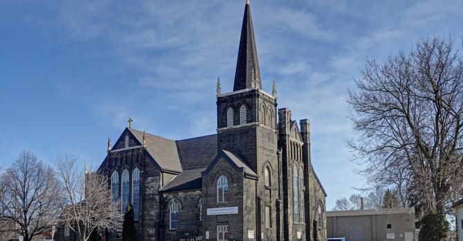 All Saints' Church, London