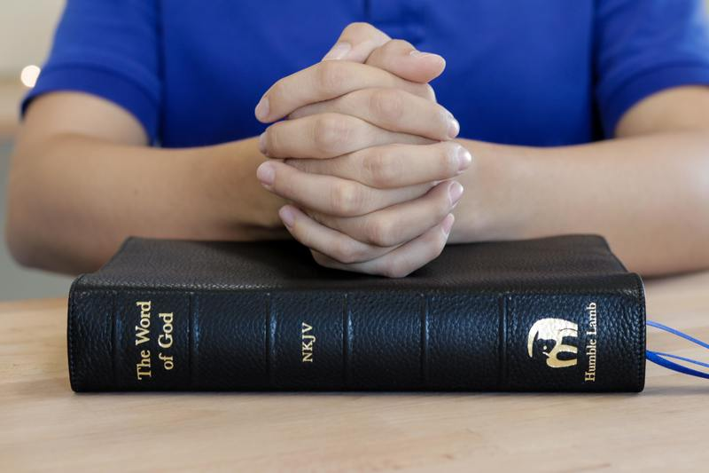 Prayer Triad  Reports
