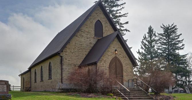 Christ Church (Chapel of Ease), Lakeside