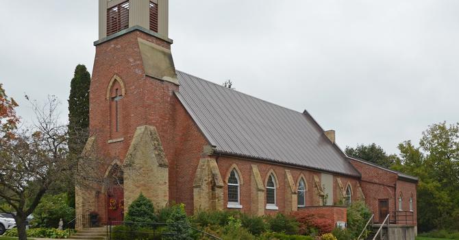 Trinity Church, Durham