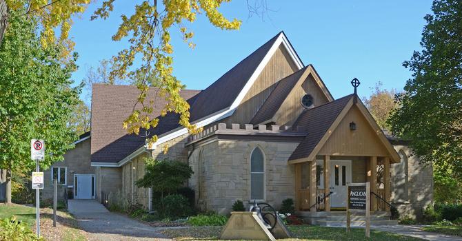 Church of the Messiah, Kincardine