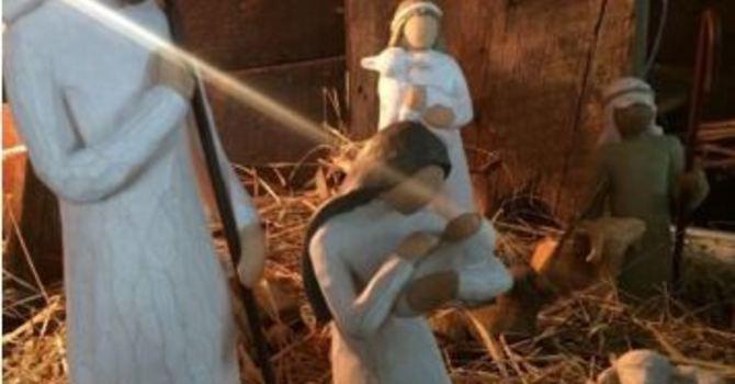 Parish Letter- Christmas 2020 image