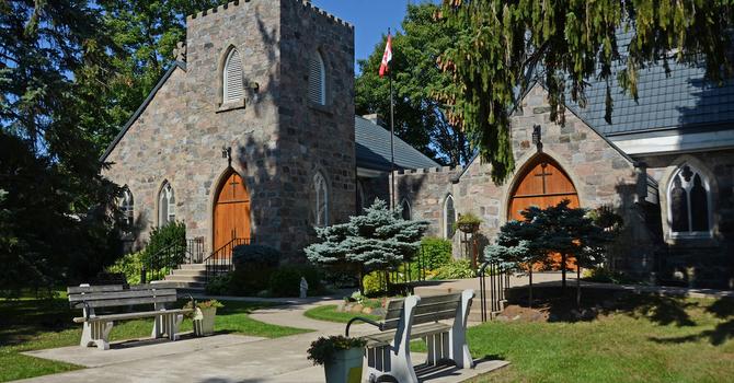 Christ Church, Meaford