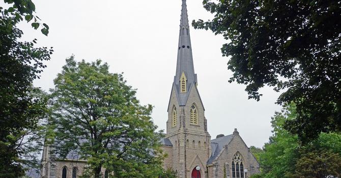 St. George's Church, Owen Sound