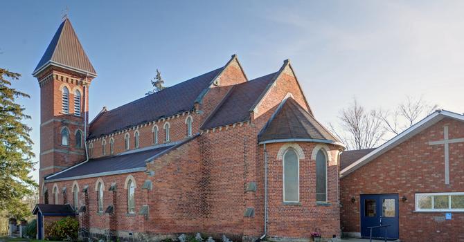 Parish of Tara/Chatsworth
