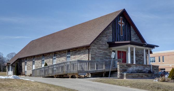 Holy Trinity Church, Kitchener