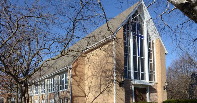 St. Andrew's Memorial Church, Kitchener