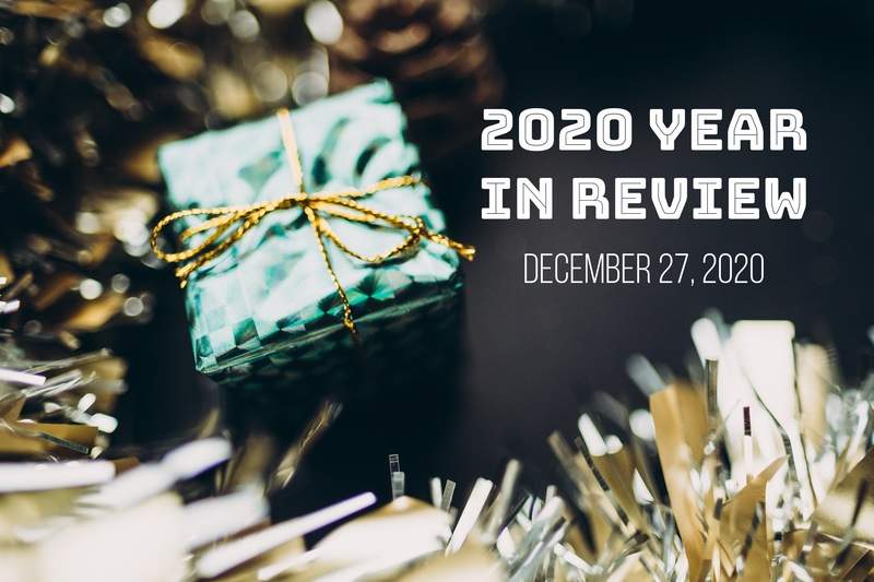 2020 Year in Review