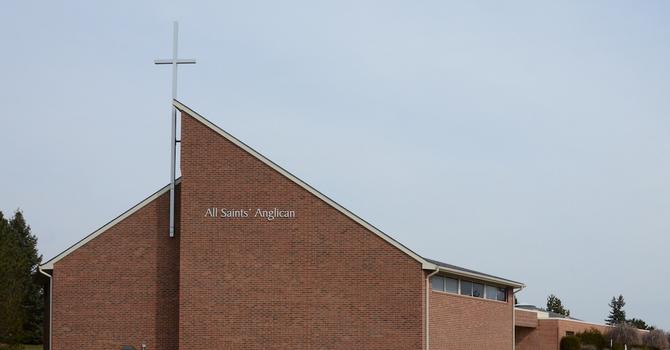 All Saints' Church, Waterloo