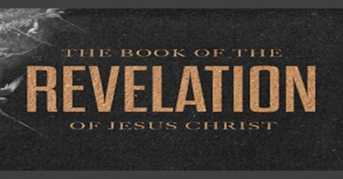 Revelation of Jesus Christ image