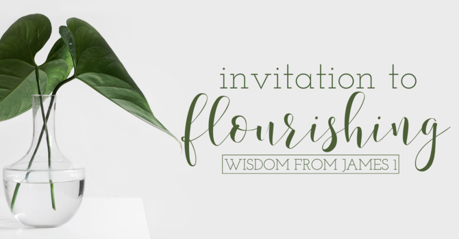 Invitation to Flourishing