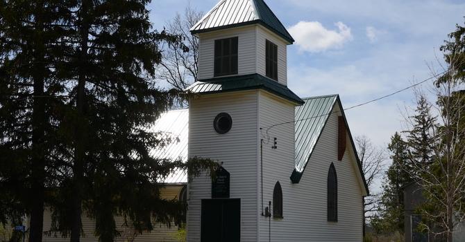 St. John's Chapel of Ease, Oswe'ge
