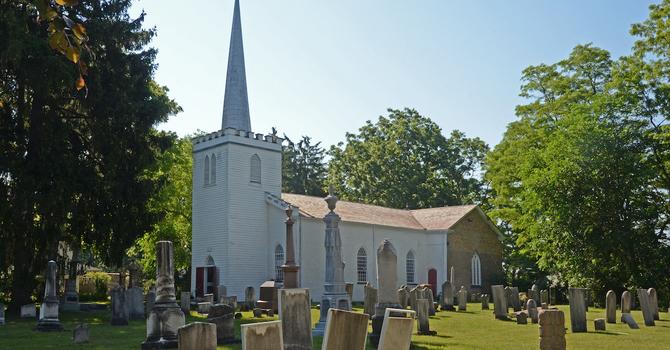 Old St. Thomas Church Chapel of Ease, St. Thomas