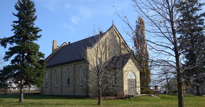 St. Ann's Chapel of Ease, Adelaide