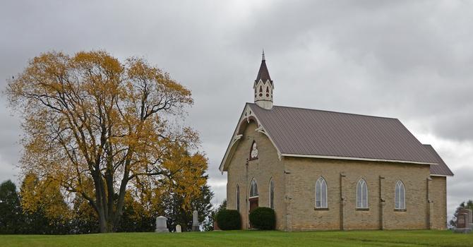 St. Paul's Chapel of Ease, Wisbeach