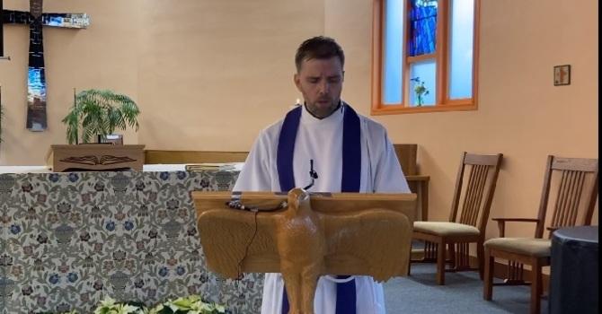 Morning Prayer-Sunday Service