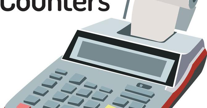 January Counters image