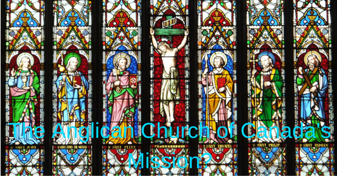 An  Anglican Church of Canada website item. image