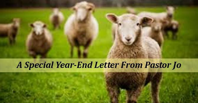 Year-End Pastoral Letter image