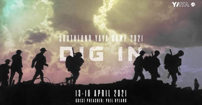 YaYA Camp 2021