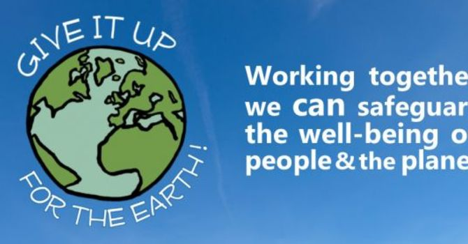 Climate Justice-Faith in Action image