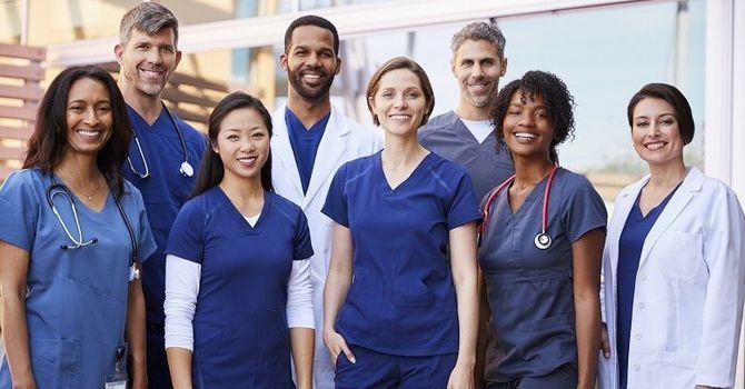 Nurses/EMT Outreach