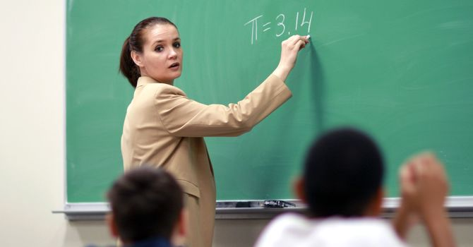 Teachers Outreach