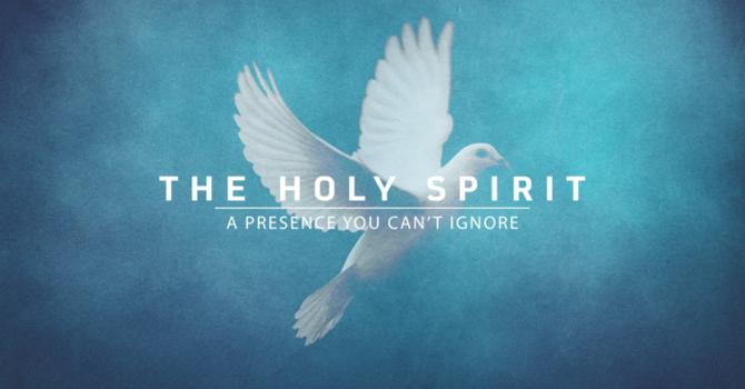 Week 3 : Spiritual Gifts