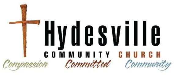Hydesville Community Church