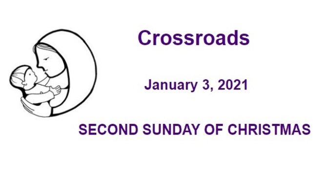 Crossroads January 3, 2021 image