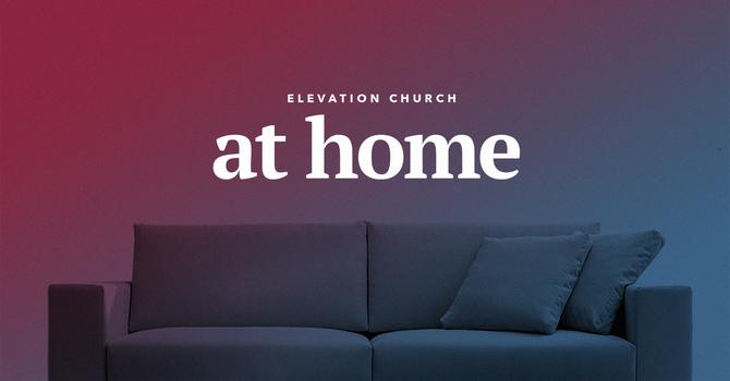 Elevation Church Online - 5PM