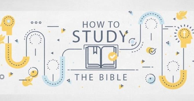 Topical Study Method