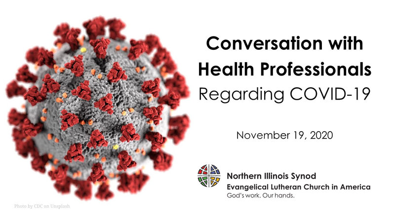 Conversation with Health Professionals