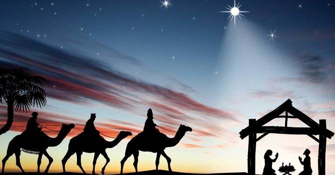 Celebrating Epiphany on January 3rd image