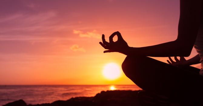 """""""Being"""" Together Meditation Group"""