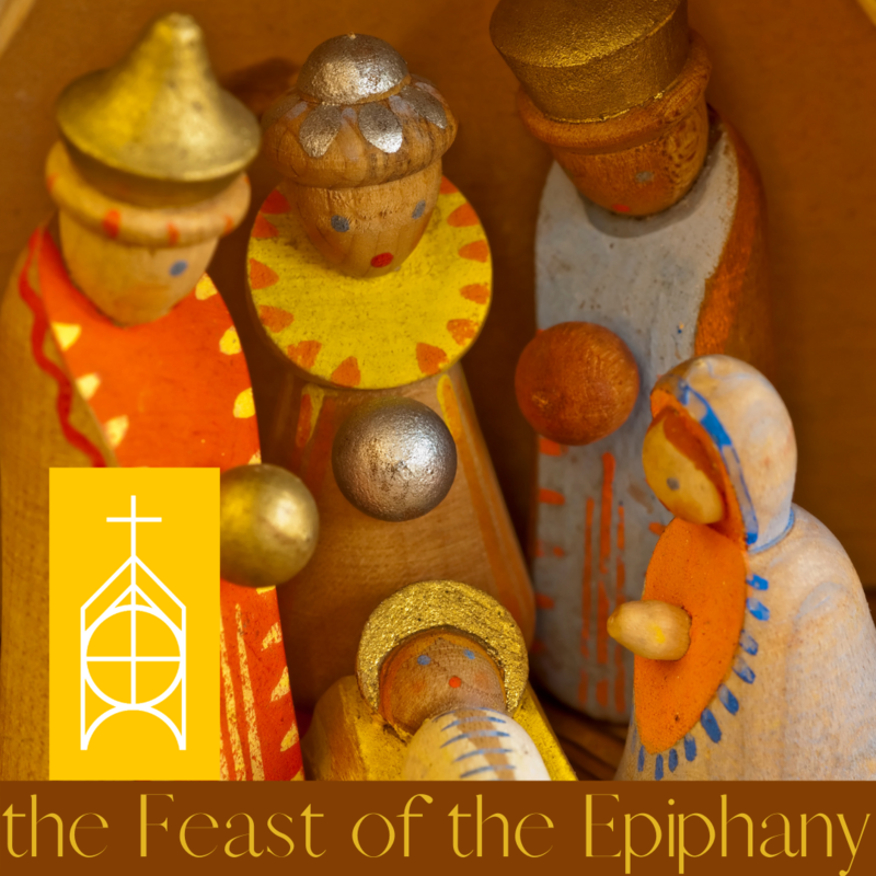 The Top Ten Reasons Why You Should Love the Feast of the Epiphany
