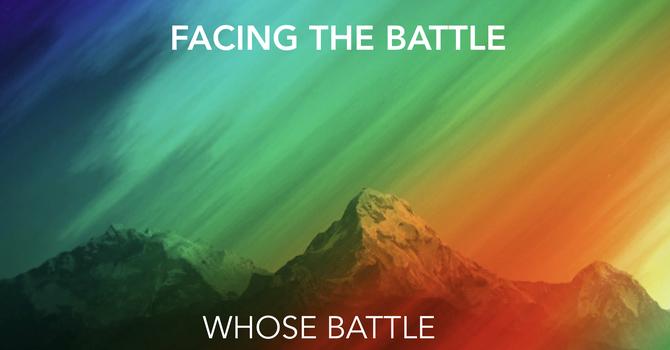 Whose Battle