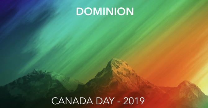 Canada Day - 2019