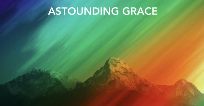 Astounding Grace