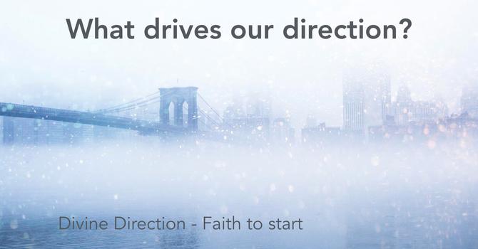 Faith To Start