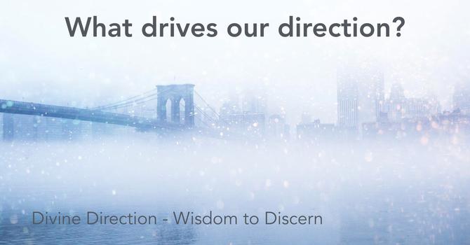 Wisdom To Discern