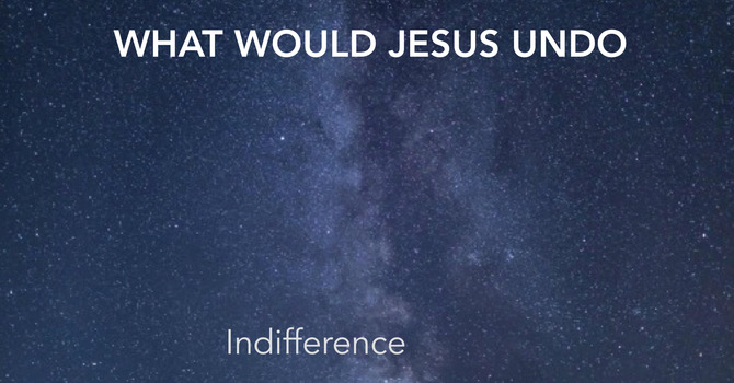 Indifference